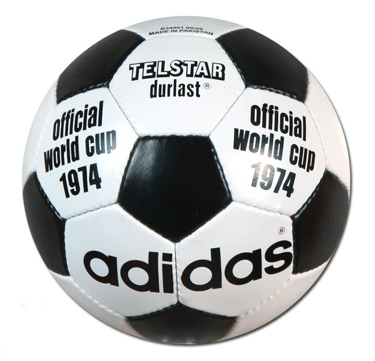 wm ball 1974