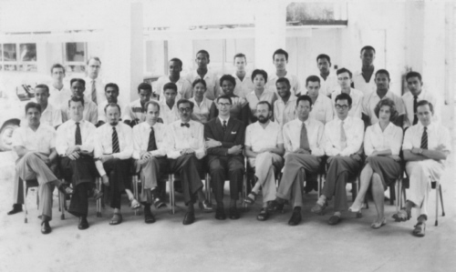 Advanced Chemistry 1959